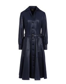 3/4 length dress - TRUSSARDI