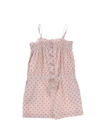 NICE THINGS MINI - Short pant overall