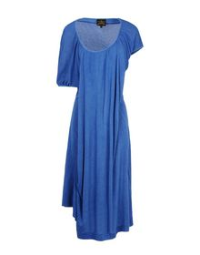 3/4 length dress - VIVIENNE WESTWOOD ANGLOMANIA