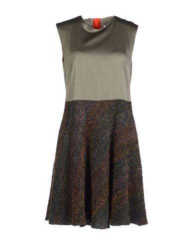 Короткое платье HACHE 34344443VH