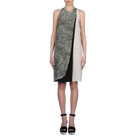 STELLA McCARTNEY, Mini, Painted Spot Mika Dress