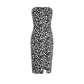 STELLA McCARTNEY, Knee Length, Painted Spot Laureen Dress 
