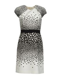 GIAMBATTISTA VALLI - Short dress