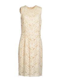 DOLCE &amp; GABBANA - 3/4 length dress