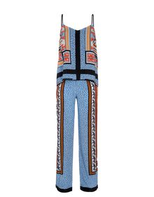 Trouser jumpsuit - MSGM
