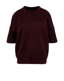 Short sleeve sweater - DEREK LAM