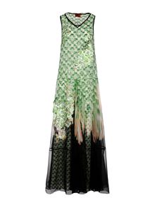 Long dress - MISSONI