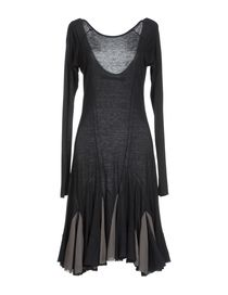 BOLONGARO TREVOR - 3/4 length dress