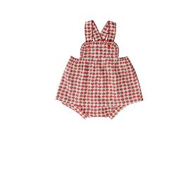 STELLA McCARTNEY KIDS, Robes &amp; Combinaisons, Ensemble Olivia 