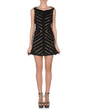 DSQUARED2 Short dress D S73CT0727S41357 f