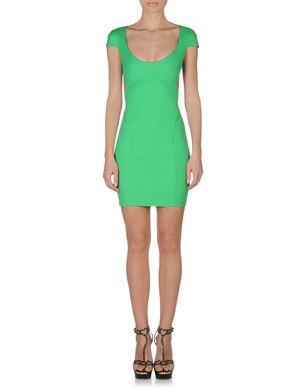 DSQUARED2 Short dress D S72CT0773S41696 f