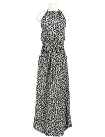 SUNO - Long dress