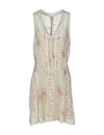 HAUTE HIPPIE - 3/4 length dress