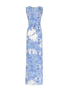 Robe longue - ERDEM