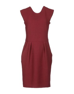 EMPORIO ARMANI - Knee-length dress