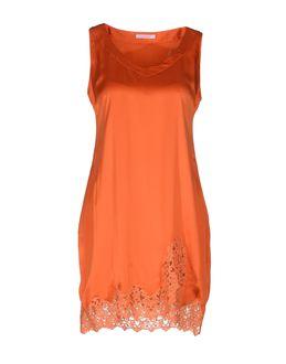 Dresses Dresses Short Rosa Dresses Farina Rosa Short Farina Dresses q5RAjL34