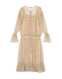 Minivestido - BLUGIRL BLUMARINE