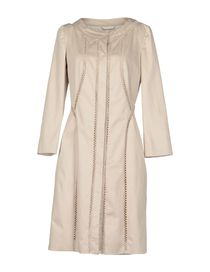 ALBERTA FERRETTI - Full-length jacket