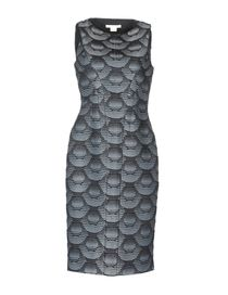 ANTONIO BERARDI - Knee-length dress