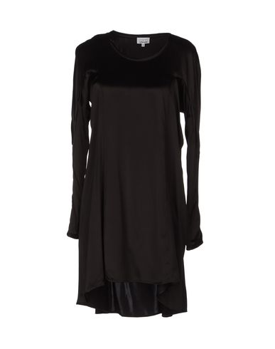 Короткое платье RUE DU MAIL 34352967FP