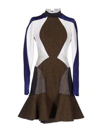 STELLA McCARTNEY - Kurzes Kleid