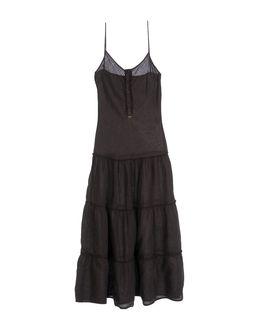 19.70 Nineteen Seventy Dresses Long Dresses