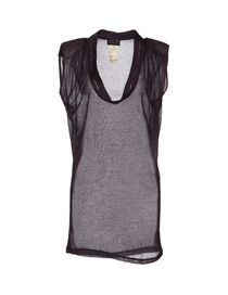JOHN RICHMOND - Sleeveless t-shirt