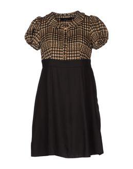 MINAUK - ПЛАТЬЯ - Короткие платья