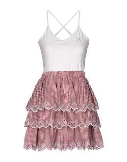 ATELIER FIXDESIGN - ПЛАТЬЯ - Короткие платья