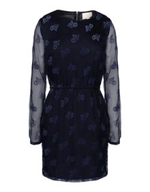Robe courte - GIRL by BAND OF OUTSIDERS