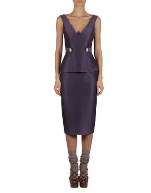 DSQUARED2 3/4 length dress D S75CT0754S41290 f