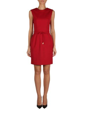 DSQUARED2 Short dress D S75CT0753S36258 f