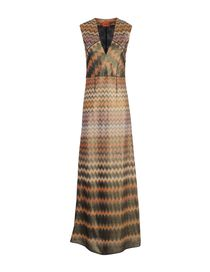 MISSONI - Langes Kleid