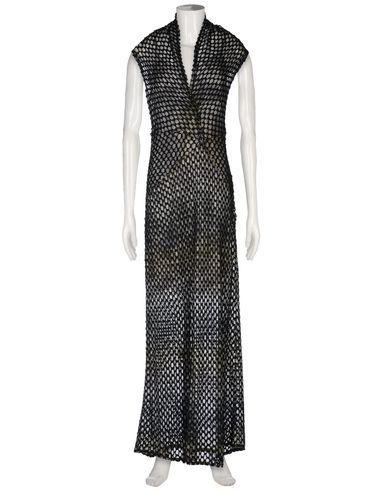 Длинное платье MISSONI 34362939CM