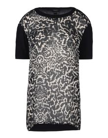 Short sleeve t-shirt - GIAMBATTISTA VALLI