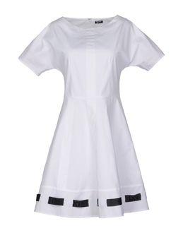 JIL SANDER NAVY - ПЛАТЬЯ - Короткие платья