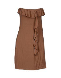 LE COEUR DE TWIN-SET SIMONA BARBIERI - ПЛАТЬЯ - Короткие платья