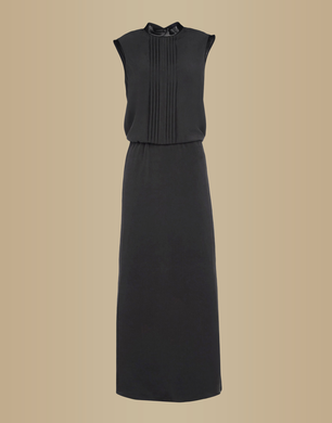 TRU TRUSSARDI - Long dress