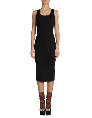 DSQUARED2 3/4 length dress D S72CT0870S22090 f