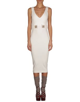 DSQUARED2 3/4 length dress D S75CT0771S22090 f