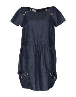 PINK BOW - Kleitas - īsas kleitas