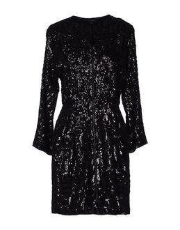 THEORY - ПЛАТЬЯ - Короткие платья