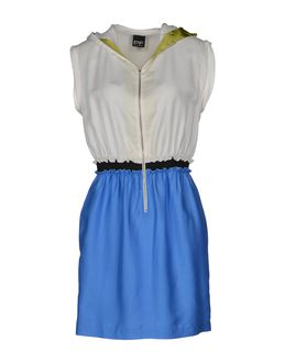 PF PAOLA FRANI - ПЛАТЬЯ - Короткие платья
