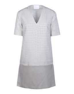 Robes courtes - RICHARD NICOLL EUR 280.00
