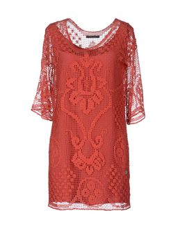 ALBERTA FERRETTI - ПЛАТЬЯ - Короткие платья
