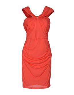 ELISABETTA FRANCHI - ПЛАТЬЯ - Короткие платья