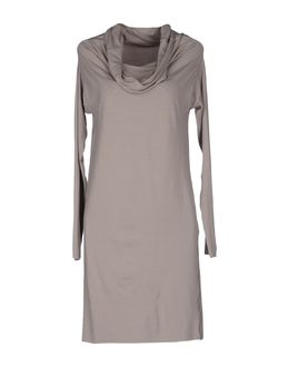 TWIN-SET SIMONA BARBIERI - Kleitas - īsas kleitas