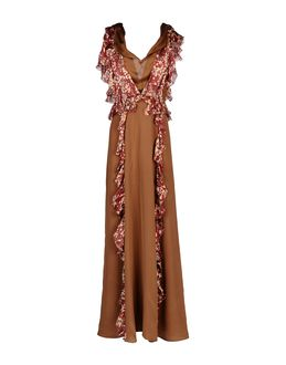 JUST CAVALLI - Kleitas - Garas kleitas