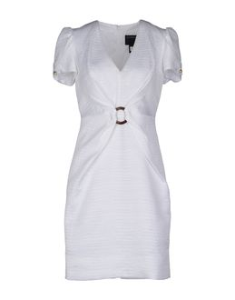 CLASS ROBERTO CAVALLI - Kleitas - īsas kleitas
