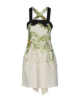 CLASS ROBERTO CAVALLI - ПЛАТЬЯ - Короткие платья